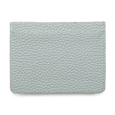 Card Wallet - Mink grey
