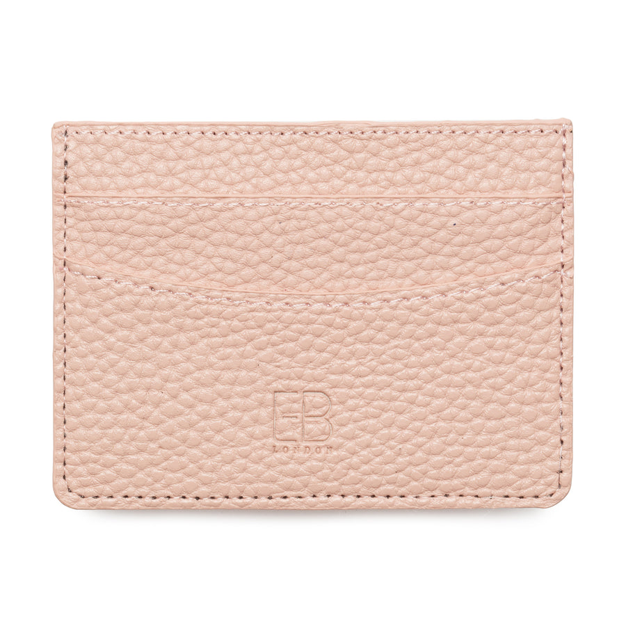 Card Wallet - Blush Pink