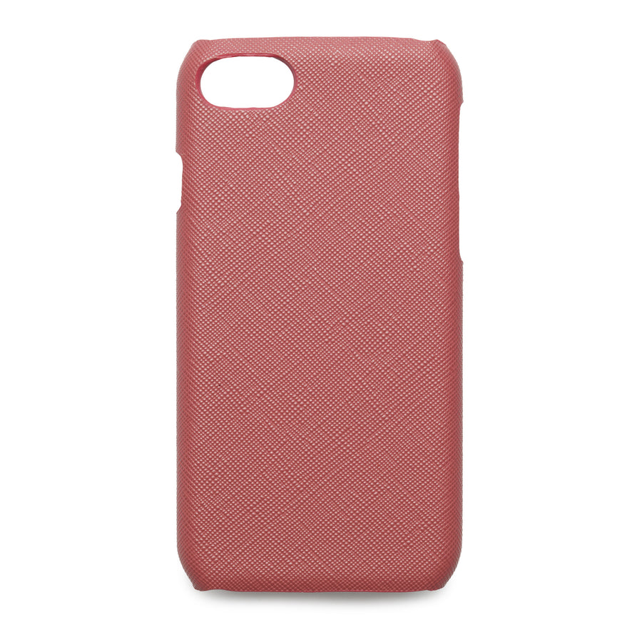 Dusty Rose Saffiano - iPhone 6/6s/7/8