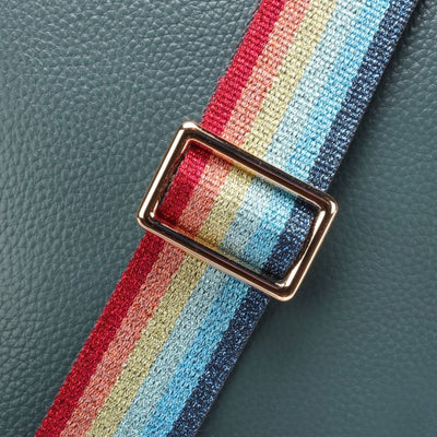 Crossbody strap - Rainbow