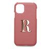 Dusty Rose Saffiano - iPhone 11 ProMax