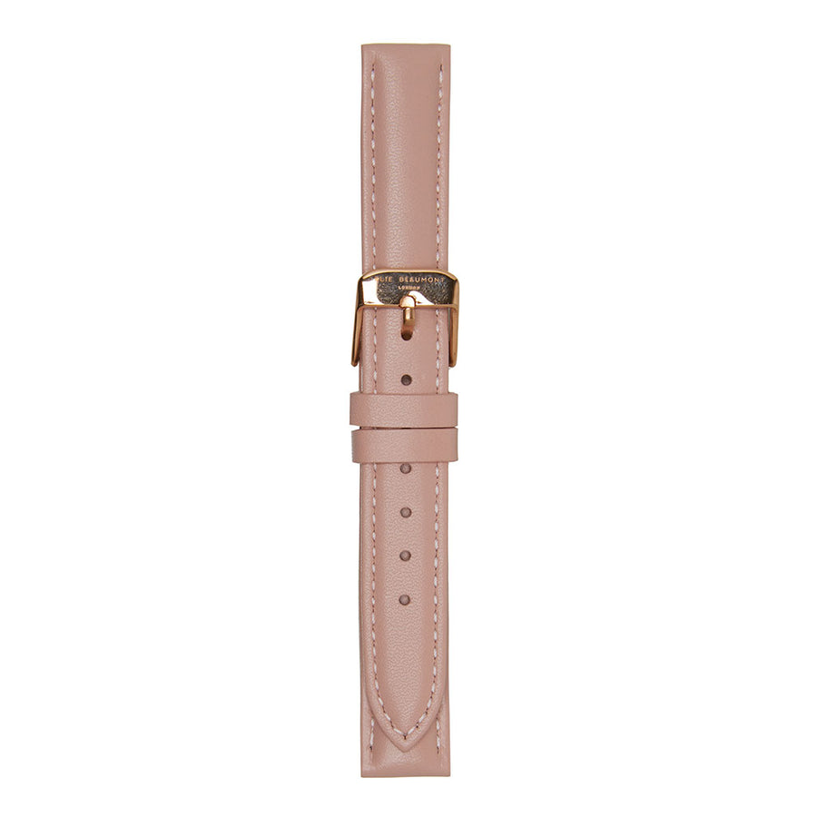 Small Pink Strap
