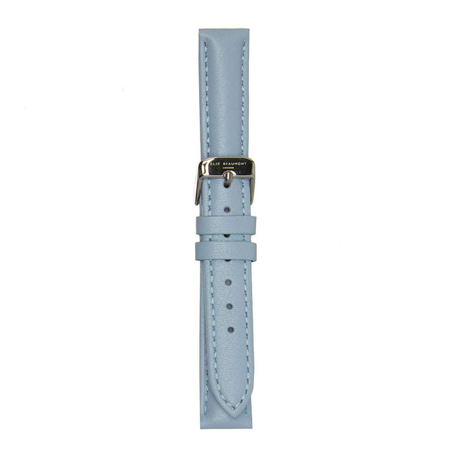Small Powder Blue Strap