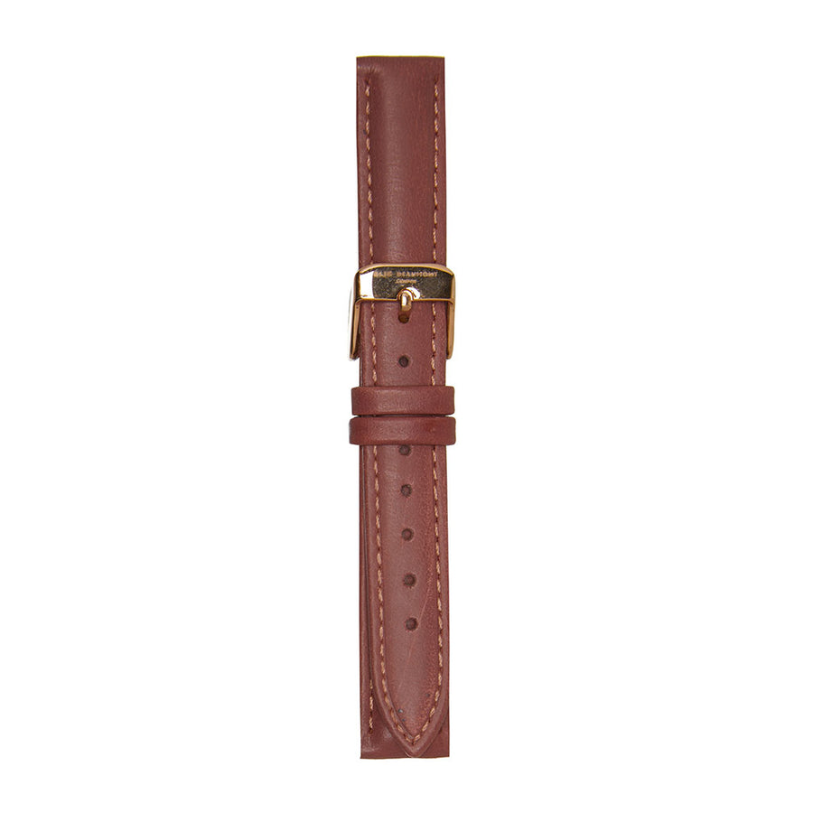 Small Dusty Rose Strap