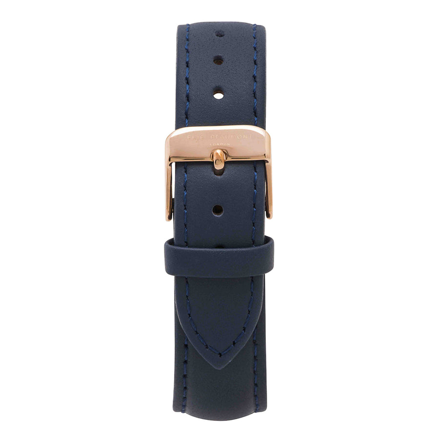 Oxford Large Navy Strap