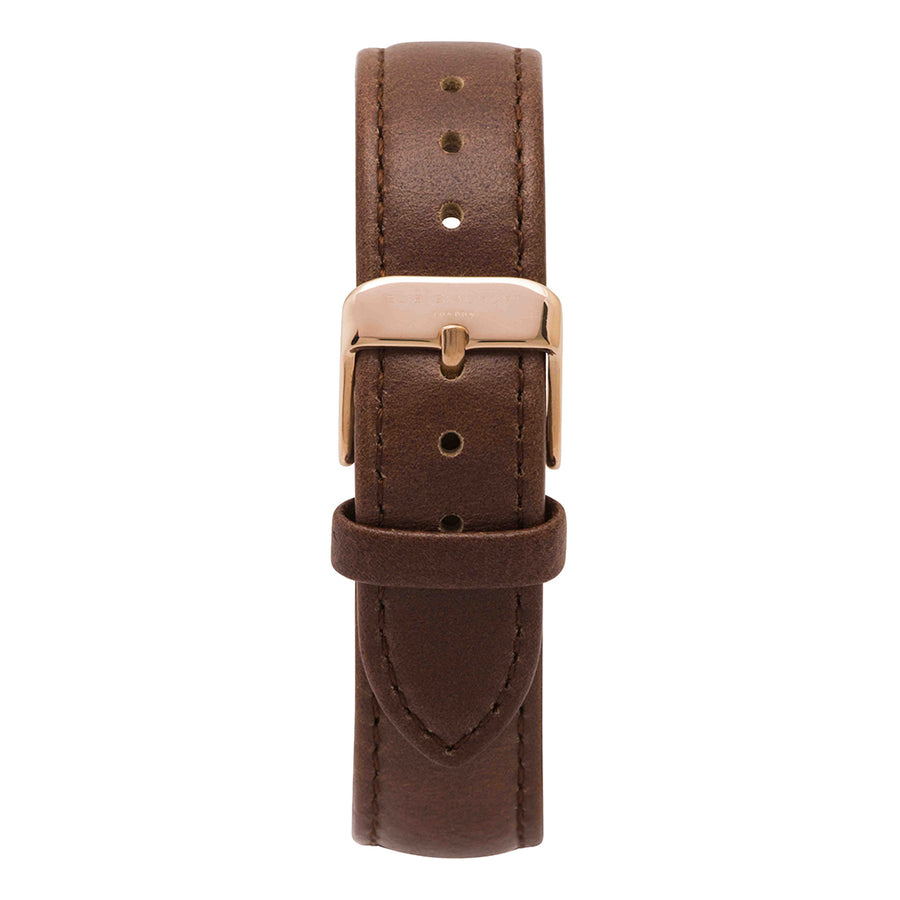 Large Brown Strap
