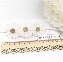 Daisy Headband (54 colour choices)