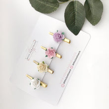 The Essential Classic Rose Clips