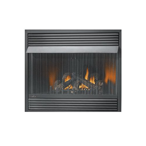 Grandville VF42 Vent Free Gas Fireplace