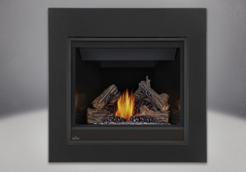 Ascent Series- B36 Clean Face Builder Gas Fireplace