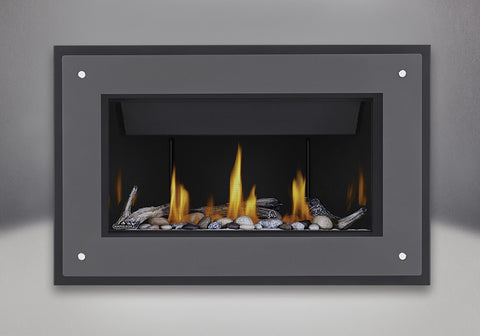 Ascent Linear 36 Direct Vent Gas Fireplace