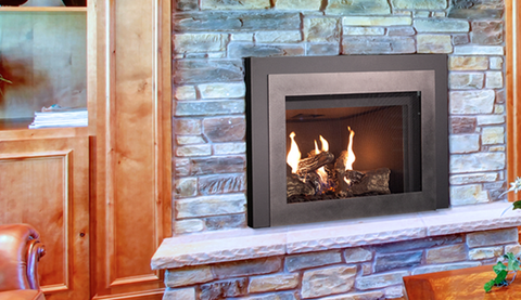 Bellvue 27 Direct Vent Gas Fireplace