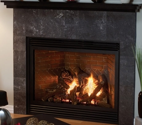 Tahoe Direct Vent Fireplace Luxury 36-DVX36FP31LN