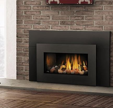 Roxbury 30 Direct vent Gas Fireplace Insert