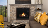 Gemini 45 Direct Vent Fireplace