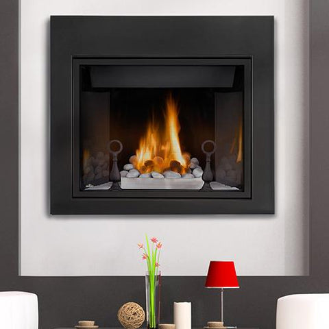 High Definition 40 direct Vent Clean Face Fireplace