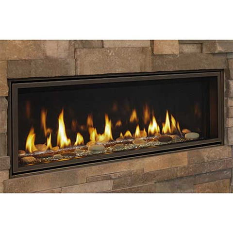 Echelon II 36 Linear Direct Vent Fireplace- ECHEL36IN