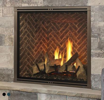 Marquis II 42 Direct Vent Gas Fireplace