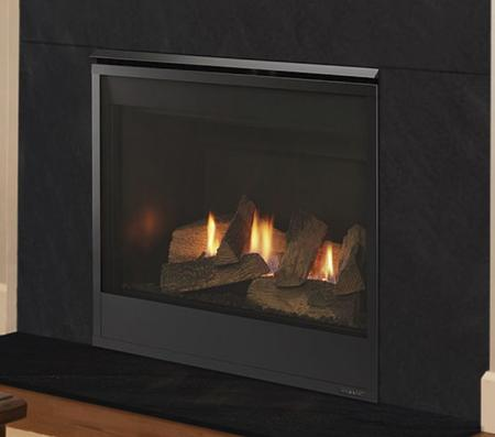 Mercury Series 32 Direct Vent Gas Fireplace