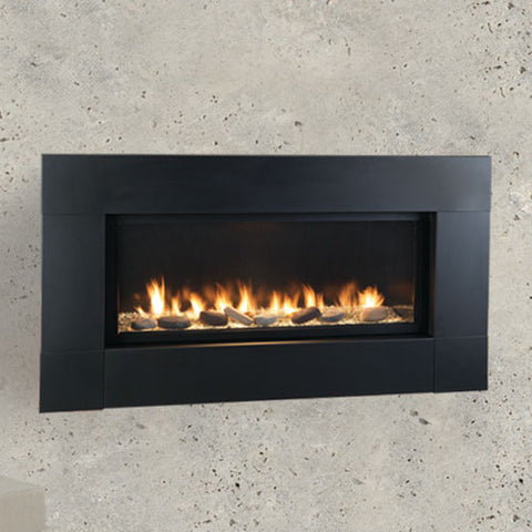 Artisan Vent Free Linear Fireplace