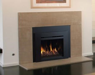 Madison Park 27 Direct Vent Gas Fireplace Insert- H9123