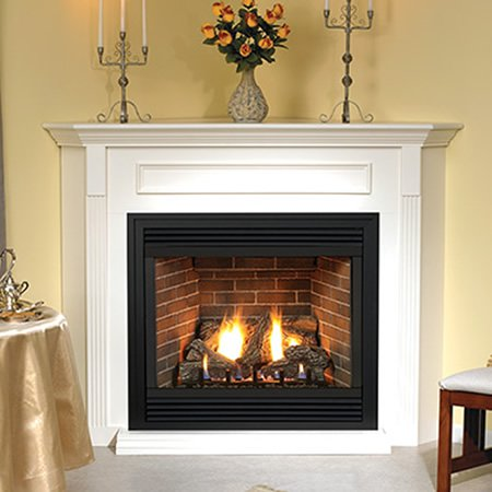 Tahoe Direct Vent Fireplace Premium 36