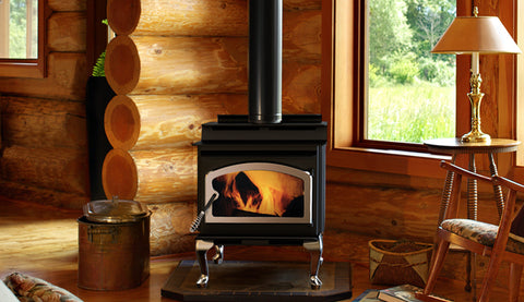Performer™ ST Wood Stove