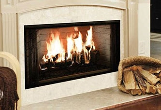 Royalton Wood Burning Fireplaces- BE42