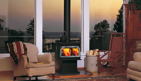 Striker™ Wood Stove