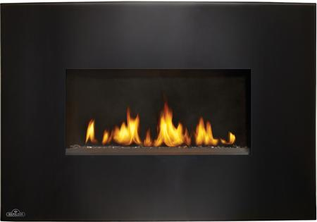 Plazmafire VF24 Wall Hanging Fireplace