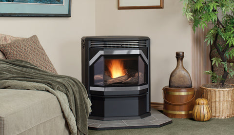 Winslow™ PS40 Pellet Stove