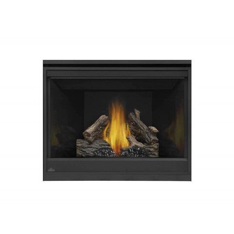 Ascent Series- B42 Clean Face Builder Gas Fireplace