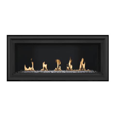 Vector 38 Linear Gas Fireplace