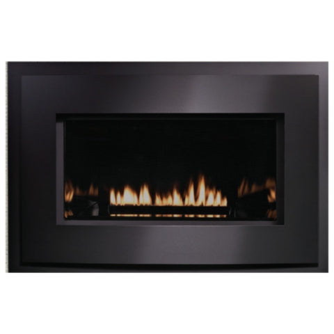 Loft Series See-Thru Direct Vent Fireplace-Special Order