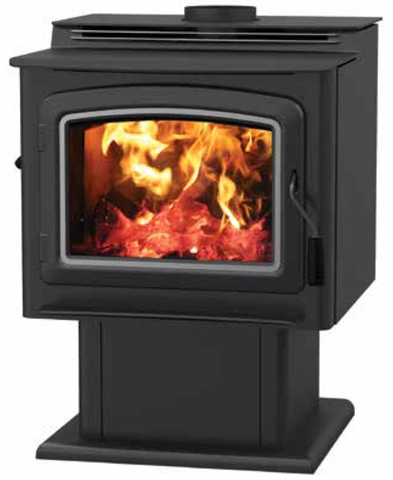 Grandview™ 230 Wood Stove
