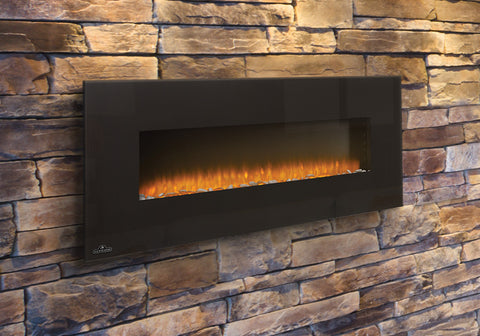 Jayden Wall Hanging Electric Fireplace