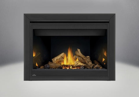 Ascent Series B46 Clean Face Builder Gas Fireplace
