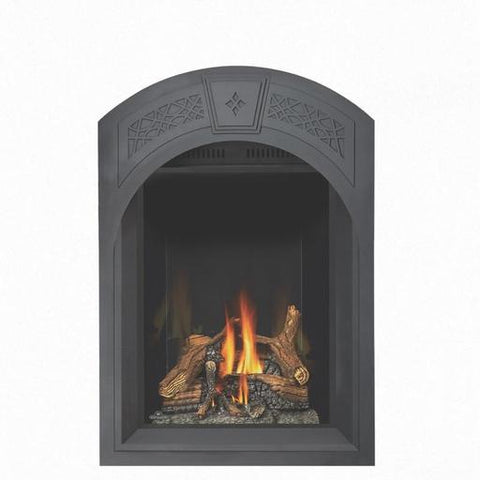 Park Avenue Direct Vent Gas Fireplace