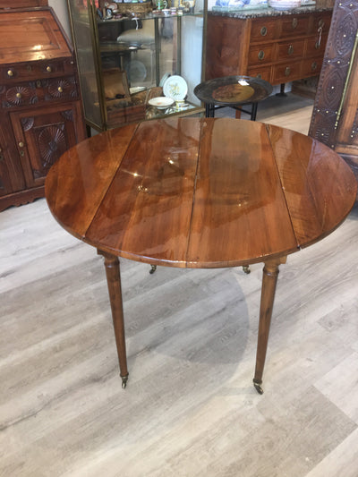 Directoire Extension Table, 18th Century - Helen Storey Antiques