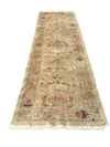 Antique Persian Oushak Runner, c. 1900 - Helen Storey Antiques