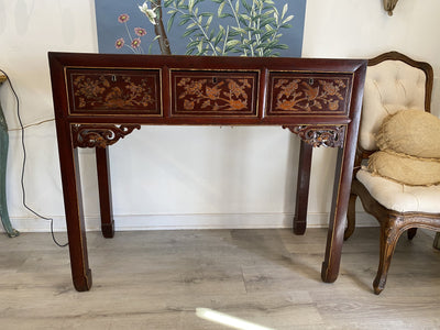 Console Table - Late 19th Century Chinese Console Table