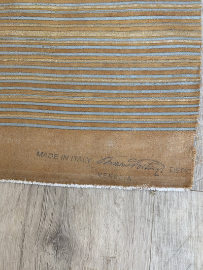 Fabric - Vintage Fortuny Malmaison Fabric