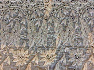 Hand-sewn French Lace, Needlework, 18th-19th Century - Helen Storey Antiques