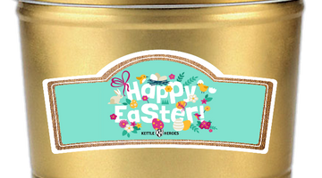 Easter Popcorn Tins Now Available!