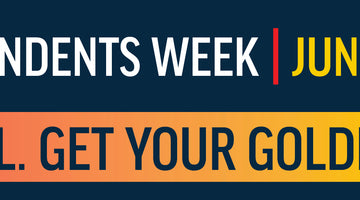 Independents Week is here! (June 30 - July 8)
