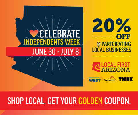 Arizona Independents Week