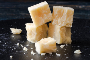Aged White Cheddar | Kettle Heroes Artisan Popcorn