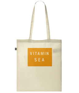Vitamin Sea Classic Shopper Tote Bag