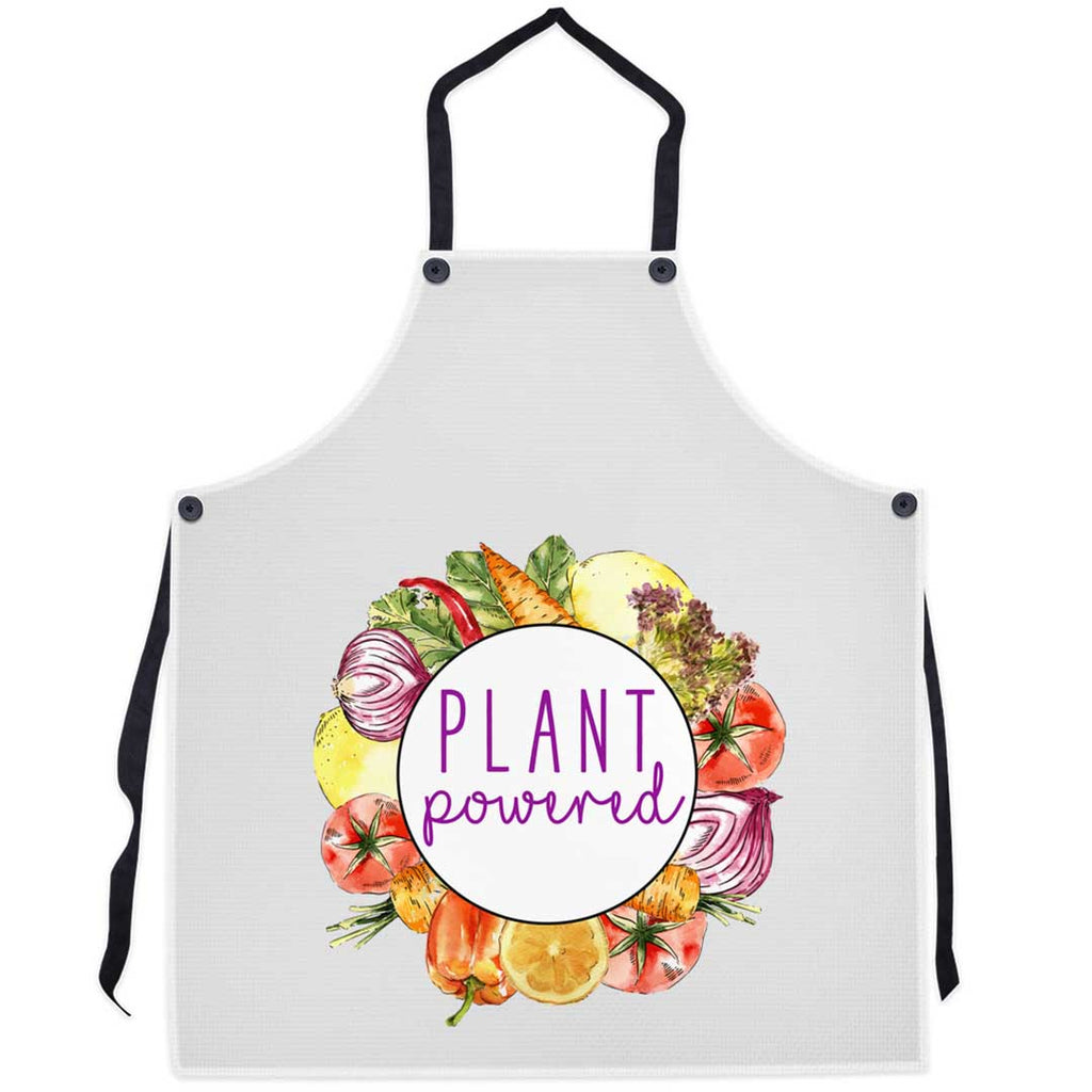 Plant Powered Apron