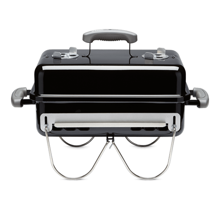 Weber Go-Anywhere Charcoal Grill - 121020